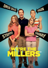 Se We're the Millers (Familien Miller … Langt Over Grænsen) på Netflix
