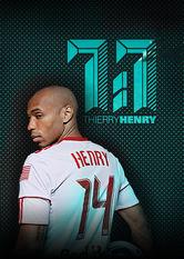 Se 1:1 Thierry Henry på Netflix