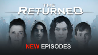 Se The Returned (Les Revenants) på Netflix
