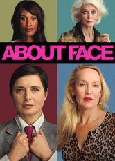 Se About Face: The Supermodels, Then and Now på Netflix