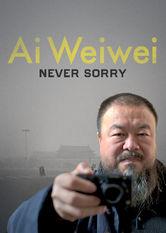 Se Ai Weiwei: Never Sorry på Netflix