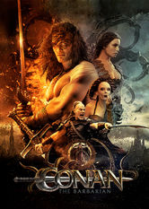 Se Conan the Barbarian på Netflix