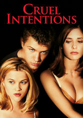 Se Cruel Intentions på Netflix