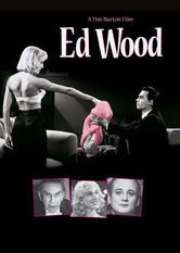 Se Ed Wood på Netflix