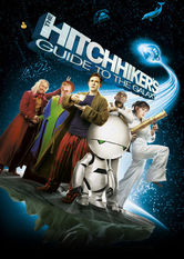 Se The Hitchhiker's Guide to the Galaxy på Netflix