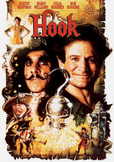 hook peter pan robin williams netflix