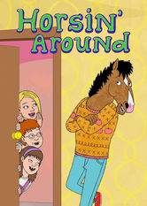 Se Horsin' Around på Netflix