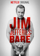Se Jim Jefferies: BARE på Netflix