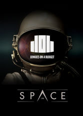 Se Junkies on a Budget: In Space på Netflix