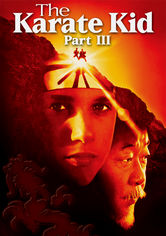Se The Karate Kid Part III på Netflix