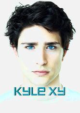 Se Kyle XY på Netflix