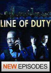 Se Line of Duty på Netflix