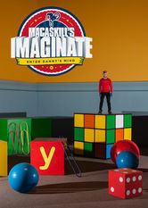 Se Danny MacAskill's Imaginate på Netflix