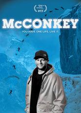 Se McConkey på Netflix