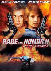 Se Rage and Honor II: Hostile Takeover på Netflix