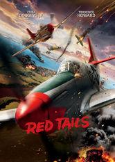 Se Red Tails på Netflix