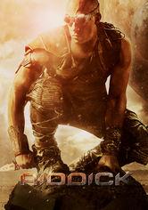 Se Riddick på Netflix