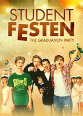 Se Studentfesten på Netflix