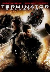 Se Terminator: Salvation på Netflix