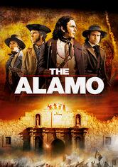 Se The Alamo på Netflix