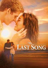 Se The Last Song på Netflix