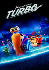 Se Turbo på Netflix