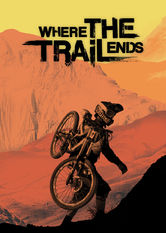 Se Where the Trail Ends på Netflix