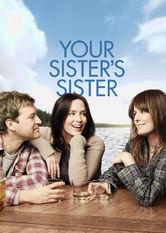 Se Your Sister's Sister på Netflix