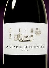 Se A Year in Burgundy på Netflix