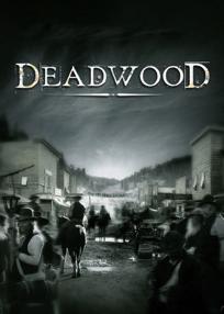 deadwood netflix