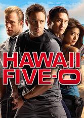 Se Hawaii Five-O på Netflix