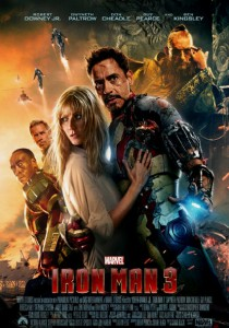 iron man 3 film netflix