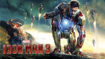 Se Iron Man 3 på Netflix