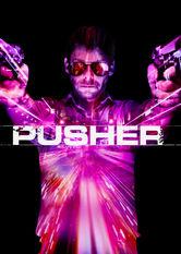 Se Pusher (UK) på Netflix