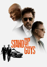 Se Stand Up Guys på Netflix