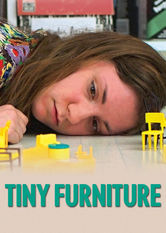 Se Tiny Furniture på Netflix