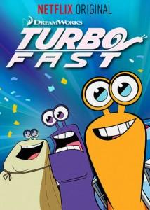 turbo fast nye afsnit netflix