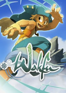 wakfu serie netflix