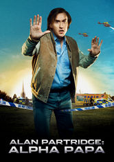 Se Alan Partridge på Netflix