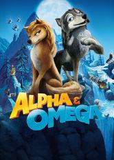 Se Alpha and Omega på Netflix