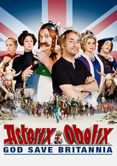 Se Astérix and Obélix: God Save Brittania på Netflix