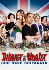 Se Astérix and Obélix: God Save Brittania på Netflix