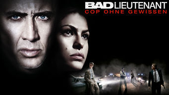 Se Bad Lieutenant: Port of Call – New Orleans på Netflix