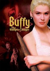 Se Buffy the Vampire Slayer på Netflix