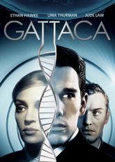 Se Gattaca på Netflix