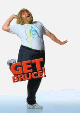 Se Get Bruce! på Netflix