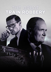 Se The Great Train Robbery på Netflix