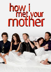 how i met your mother netflix dk