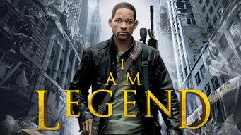 Se I Am Legend på Netflix