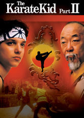 Se The Karate Kid Part II på Netflix